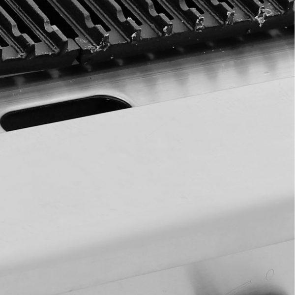 ATCB-24 HD 24″ CharRock Broiler