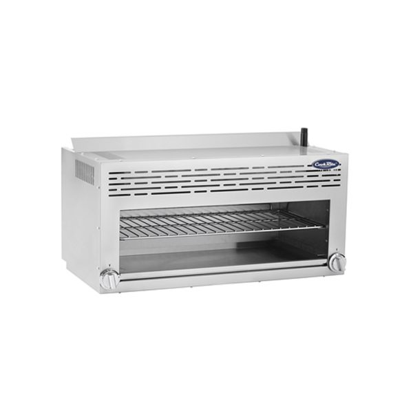 ATCM-36 Cheese Melter
