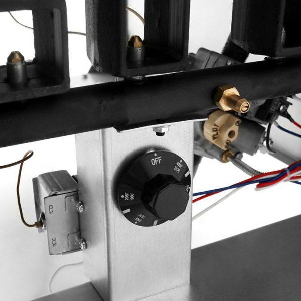 ATFS-50 50lb S/S Deep Fryer
