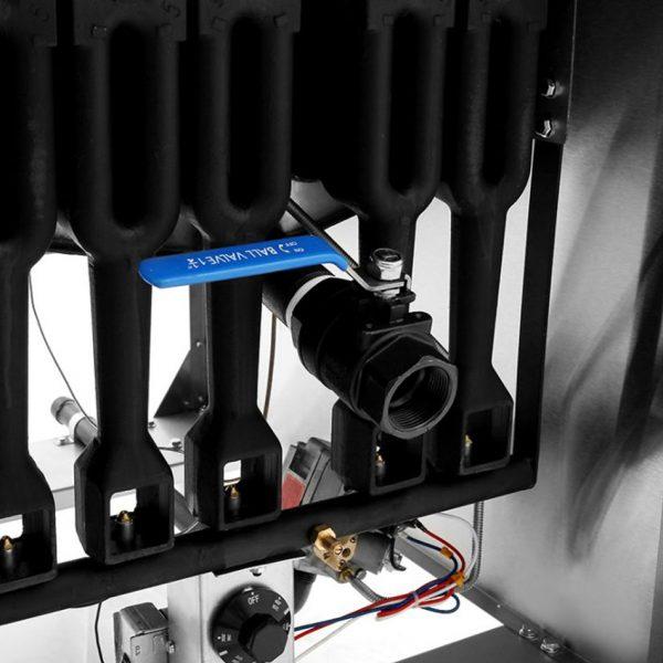 ATFS-50 HD 50lb Deep Fryer