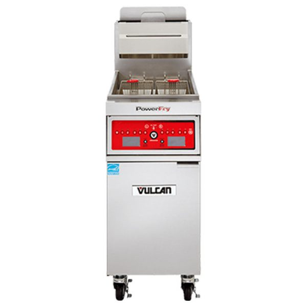 PowerFry5™ Freestanding Fryer with KleenScreen PLUS®