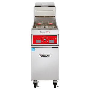 PowerFry5™ Freestanding Gas Kitchen Fryer