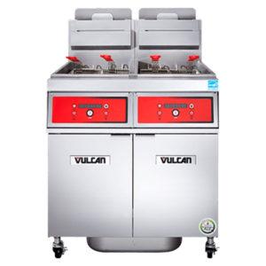 PowerFry5™ Three Battery Fryer with KleenScreen PLUS®