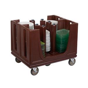 Adjustable Dish Caddy 33