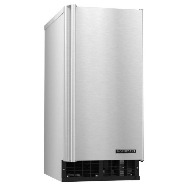 AM-50BAJ-AD, Ice Maker, Air-cooled, Self Contained, Built in Storage Bin