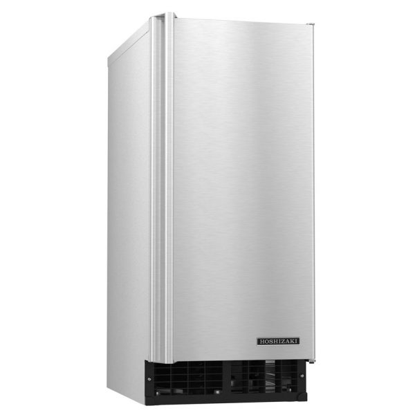 C-80BAJ, Ice Maker, Air-cooled, Self Contained, Built in Storage Bin