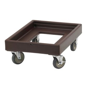 Camdollies for Catering Equipment