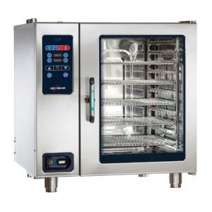 CTC10-20 Combi Oven
