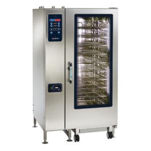 CTC20-20 Combi Oven