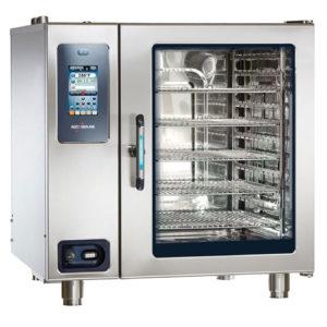 CTP10-20 Combi Oven