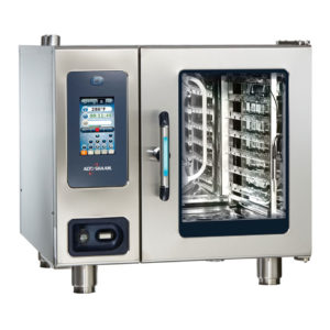 CTP6-10 Combi Oven