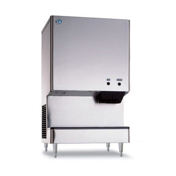 DCM-300BAH, Ice Maker, Air-cooled, Ice and Water Dispenser