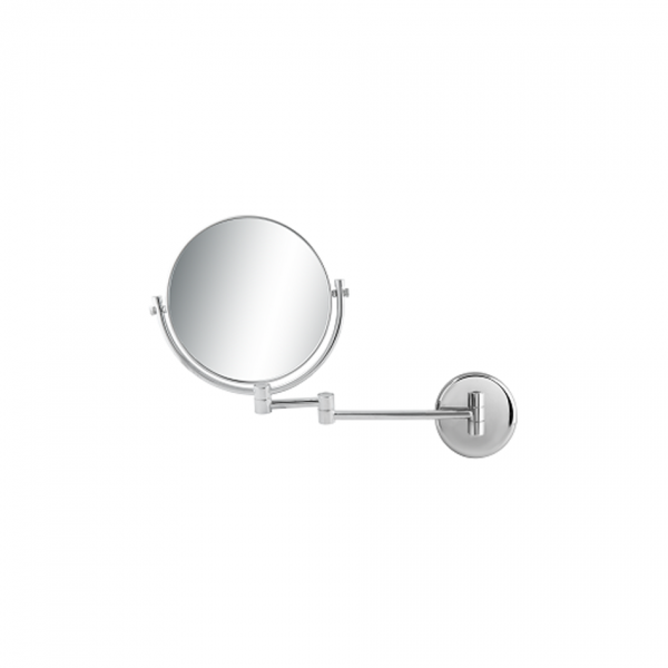 Deluxe Round Wall-mounted-866303