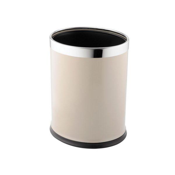 Double layer Round bin