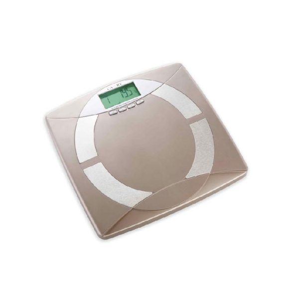 EF151bw - Body Fat, Muscle And Hydration Monitor Scales