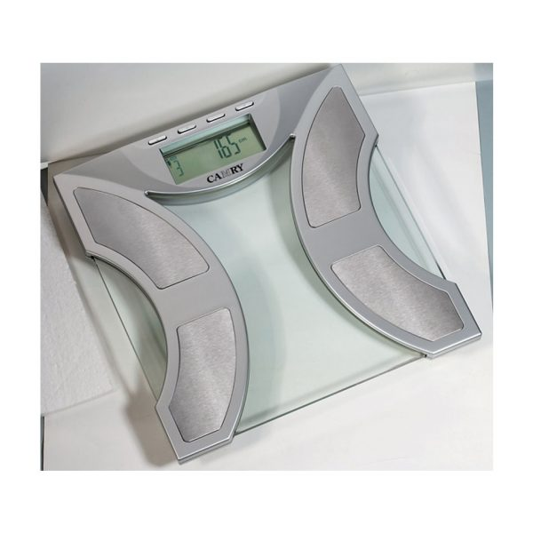 EF511BW - Body Fat And Hydration Scales