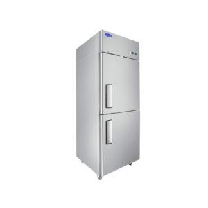 one door refrigerator