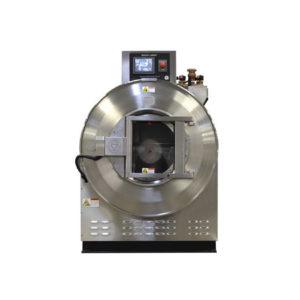 Open Pocket Rigid Mount Washer-Extractors