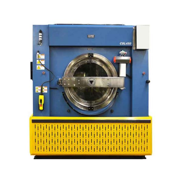 Soft Mount Washer-Extractors