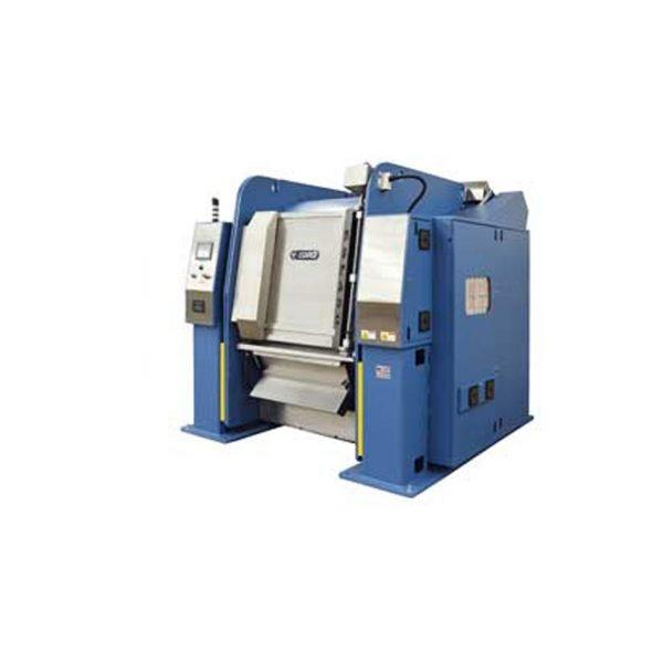 Side Loader Washer-Extractors