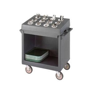 Tray and Dish Carts