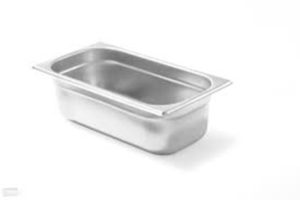 large steel bowl