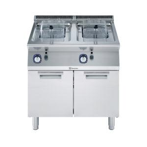 Cooking Ranges Fryers