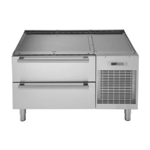 Modular Cooking Range