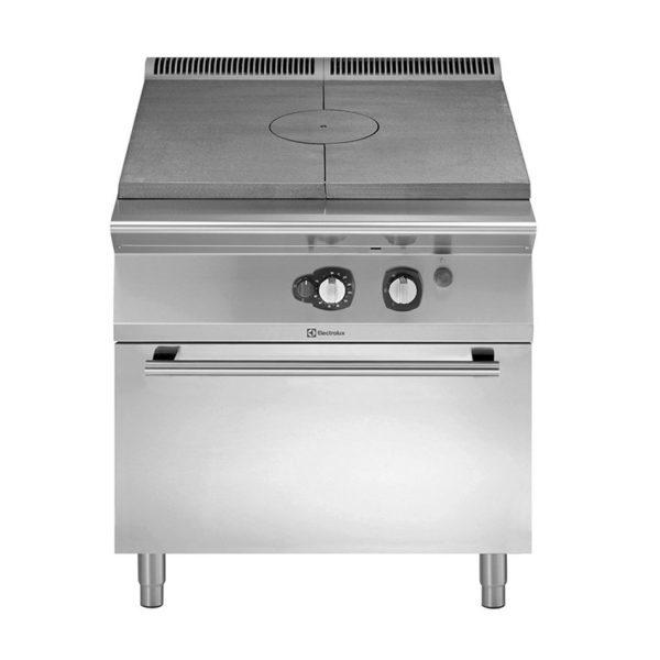 Modular Cooking Range Line 3