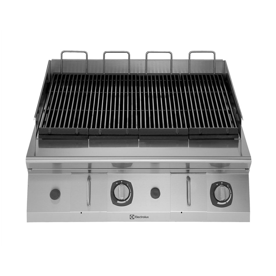 Line 700xp Full Module Gas Grill Top