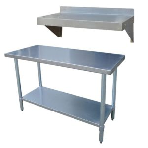 commercial-work-table-with-undershelf