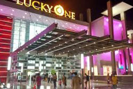 Lucky One Food Court