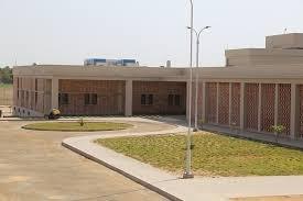 Matyari Hospital